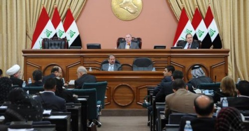 Iraq Parliament Votes to Create National Oil Company